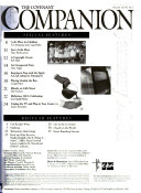 Covenant Companion