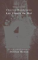 Download Selections from Les Fleurs Du Mal Epub