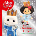 Moon and Me: It's Christmas Time!