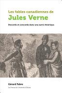 Pdf Les fables canadiennes de Jules Verne Telecharger