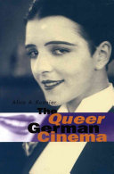 The Queer German Cinema