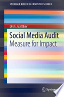 Social Media Audit Book