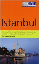 Guida Turistica Istanbul. Con mappa Immagine Copertina