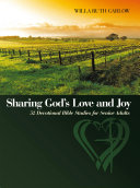 Sharing God's Love and Joy Book