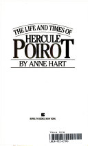 The Life and Times of Hercule Poirot Book