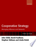 Cooperative Strategy