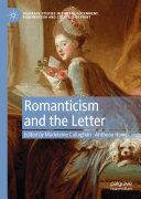 Romanticism and the Letter [Pdf/ePub] eBook