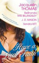 Have a Little Faith [Pdf/ePub] eBook