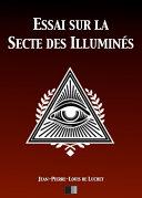 Essai sur la Secte des illuminés Pdf/ePub eBook