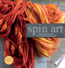 Spin Art Book PDF
