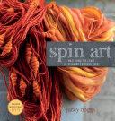 Spin Art Book