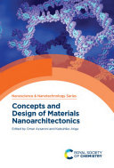 Concepts and Design of Materials Nanoarchitectonics