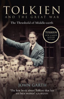 Pdf Tolkien and the Great War: The Threshold of Middle-earth