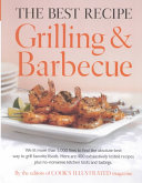 Grilling and Barbecue Book