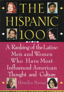 The Hispanic 100 Book