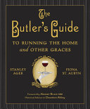 The Butler's Guide to Running the Home and Other Graces Pdf/ePub eBook