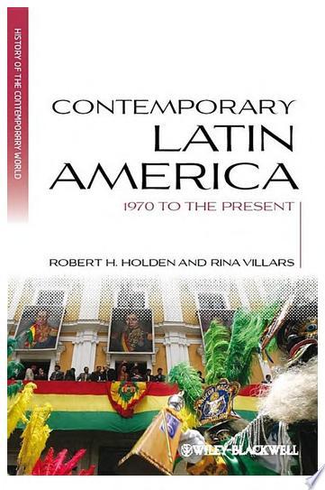 Contemporary Latin America