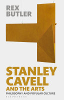 Stanley Cavell and the Arts Pdf/ePub eBook