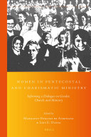 Women in Pentecostal and Charismatic Ministry