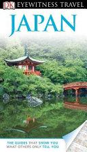 Eyewitness Travel Japan