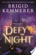 Defy the Night Book PDF