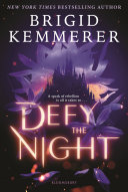 Defy the Night Pdf/ePub eBook