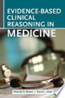 Evidence based Clinical Reasoning in Medicine Book