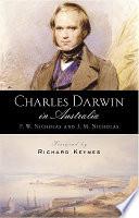 Charles Darwin In Australia