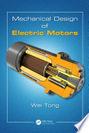 Mechanical Design of Electric Motors
