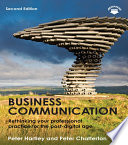Business Communication Book