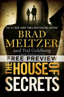 The House of Secrets - EXTENDED FREE PREVIEW (first 7 chapters)