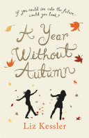 A Year Without Autumn Pdf/ePub eBook