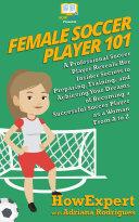 Female Soccer Player 101