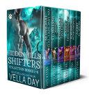 Hidden Hills Shifters Complete Box Set Pdf/ePub eBook