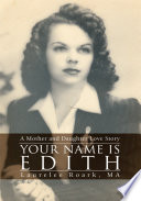 Your Name Is Edith Book PDF