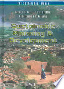 Sustainable Planning and Development