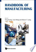 Handbook Of Manufacturing Book PDF