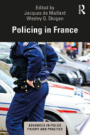 Policing in France