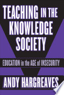 Teaching in the Knowledge Society Book