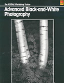Advanced Black and white Photography Book