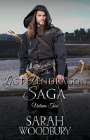 The Last Pendragon Saga Volume 2 Book