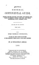 Practical General Continental Guide