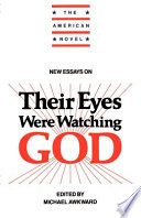 New Essays On Their Eyes Were Watching God
