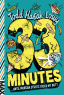 33 Minutes Pdf/ePub eBook