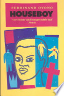 Books - African Writers Series: Houseboy | ISBN 9780435905323
