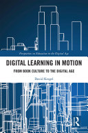 Digital Learning in Motion