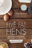 Five Fat Hens Pdf/ePub eBook