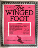 The Winged Foot ebook