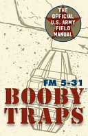 U  S  Army Guide to Boobytraps
