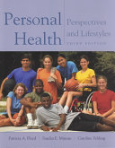 Personal Health Book